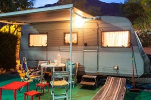 Read more about the article RV Porch Light Not Working – What To Do?
