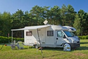 Read more about the article 11 Great RV Awning Ideas