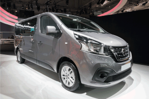 Read more about the article How Much Does A Nissan NV Weigh? [Inc. 2500 And 3500]