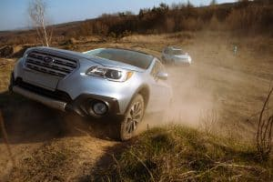 Read more about the article Does Subaru Outback Have Apple CarPlay?