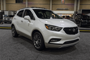 Read more about the article How High Off The Ground Is The Buick Encore?