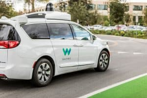 Read more about the article Does The Chrysler Pacifica Have Wifi?