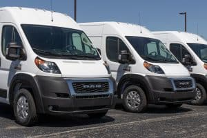 Read more about the article How Big Is A Ram ProMaster? [2500 And 3500 Models]