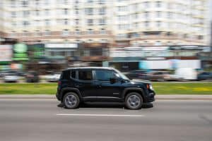 Read more about the article How Far Can A Jeep Renegade Go On Empty?