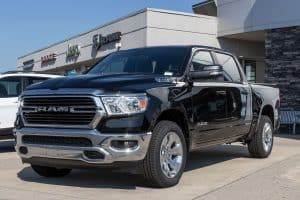 Read more about the article How Long Is A Dodge Ram 1500? [Cabs And Beds Combos]