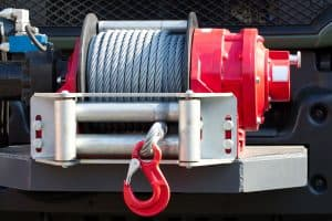 Read more about the article Can You Mount A Winch On A Brush Guard? [And How To]