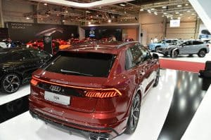 Read more about the article How Much Does An Audi SQ8 Weigh?