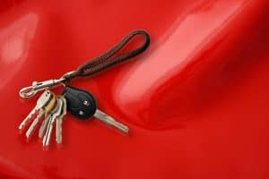 Read more about the article What To Do If You Find A Set Of Car Keys?
