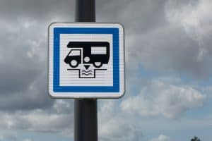 Read more about the article Do Truck Stops Have RV Dump Stations?