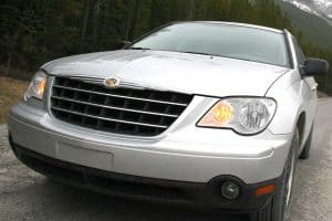 Read more about the article Can You Fit A 4×8 Sheet Of Plywood In A Chrysler Pacifica?