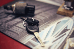 Read more about the article Should A Car Be Sold With 2 Keys? [Inc. A Used Car]
