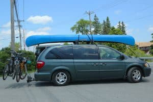 Read more about the article Can You Flat Tow A Dodge Grand Caravan?