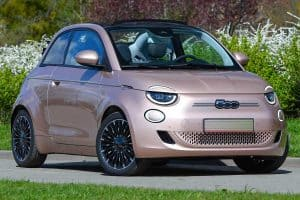 Read more about the article Can You Flat Tow A Fiat? [Inc. A 500L]