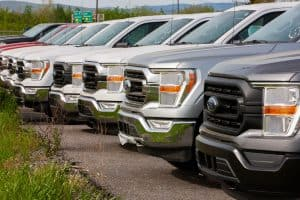 Read more about the article What Is The Platinum Ultimate Package For Ford Trucks?