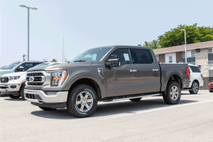 Read more about the article What Pickup Trucks Are Hybrid?