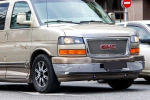 Read more about the article How Much Can A GMC Savana 2500 Tow?