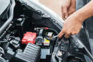 Read more about the article 5 Best Battery Options For A Chrysler Grand Voyager