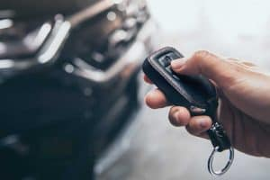 Read more about the article 10 Types Of Car Keys And Key Cuts