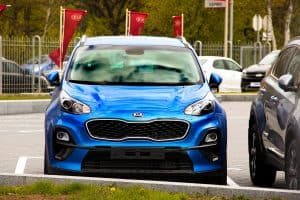 Read more about the article Does The Kia Sportage Have A 3rd Row?