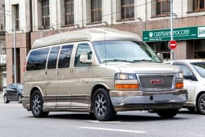 Read more about the article What Is The Gas Mileage Of A GMC Savana? [By Year And Model]