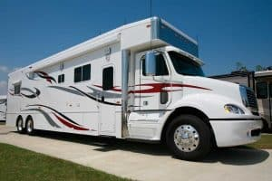 Read more about the article Do Toy Haulers Have AC? [And How To Keep Them Cool]
