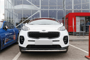 Read more about the article Can A Kia Sportage Tow A Camper? [Inc. 6 Practical Examples]