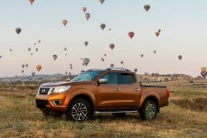 Read more about the article How Wide Is A Nissan Frontier?