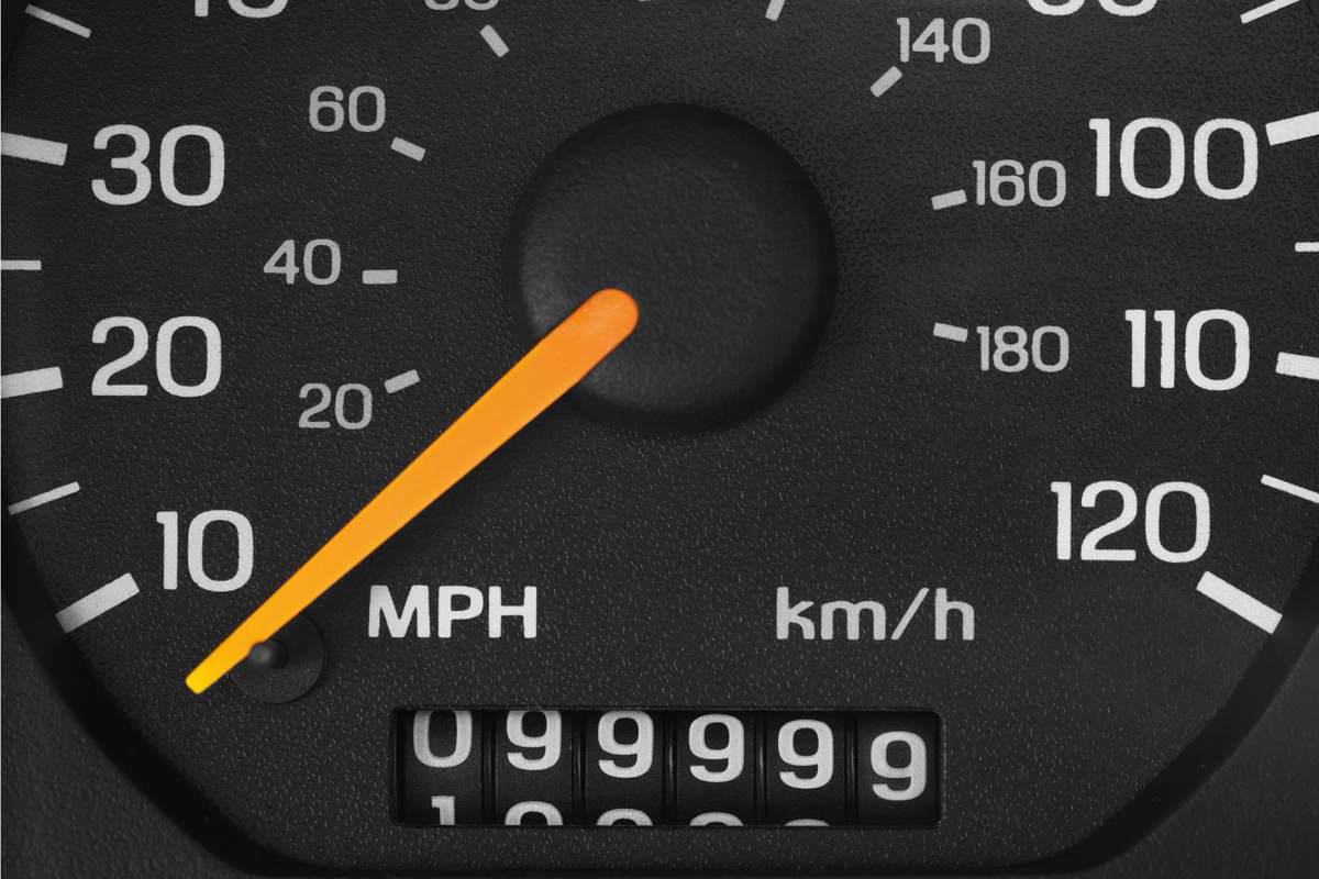 How Many Miles Can A Ram ProMaster Last