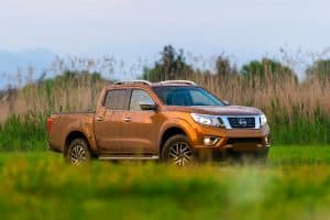 Read more about the article Does Nissan Frontier Have 4 Wheel Drive?