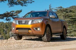Read more about the article Why Is My Nissan Frontier Jerking?