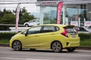 Read more about the article Does Honda Fit Have Apple Carplay?