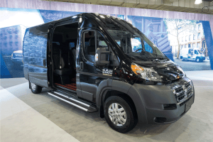 Read more about the article Can You Flat Tow A Ram ProMaster?