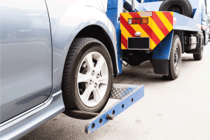 Read more about the article Do You Need Car Keys To Tow A Car?