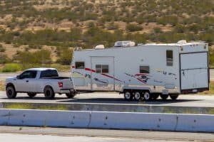 Read more about the article 6 Small And Lightweight Toy Hauler RVs Under 5,000 Lbs