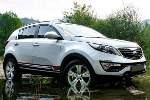 Read more about the article Does Kia Sportage Come In 4 Wheel Drive