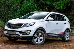 Read more about the article Does The Kia Sportage Have Remote Start?
