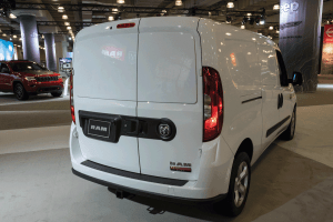 Read more about the article How Many Miles Can A Ram ProMaster Last?