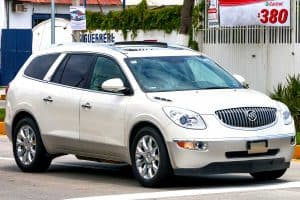 Read more about the article How Long Does A Buick Enclave Last?