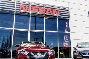 Read more about the article Does The Nissan Altima Have AWD Or 4WD?