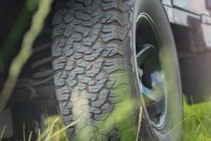 Read more about the article How Long Should KO2 Tires Last?