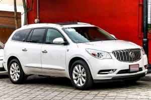 Read more about the article Does The Buick Enclave Have 3 Rows?