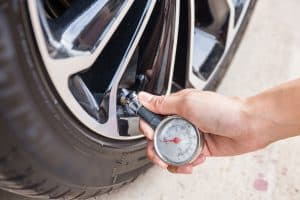 Read more about the article What Should The Tire Pressure Be On A Nissan Altima?