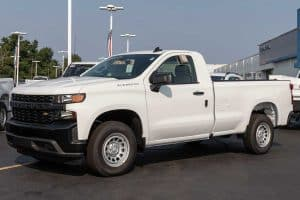Read more about the article What Pickup Trucks Have A 6X5 5 Bolt Pattern?
