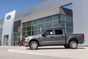 Read more about the article Ford F150 Platinum Vs Limited: What Are The Differences?