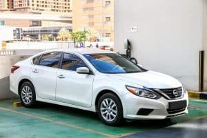 Read more about the article Does A Nissan Altima Have Remote Start?