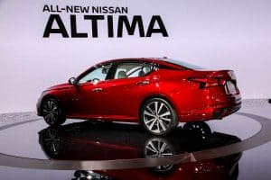 Read more about the article Is A Nissan Altima Good In The Snow?