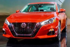 Read more about the article Do The Nissan Altima Back Seats Fold Down?