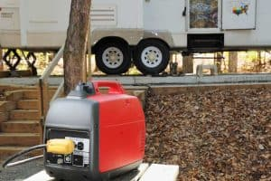 Read more about the article What Size Generator Do You Need For A Toy Hauler RV?
