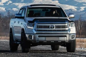 Read more about the article What Is Included In Tundra Tow Package? [And How Much Can It Tow?]