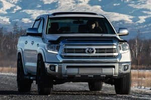 Read more about the article How Long Does A Toyota Tundra Last?
